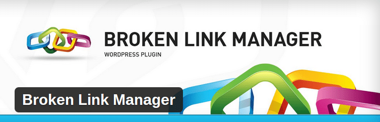 WordPress plugins - Broken Link Manager