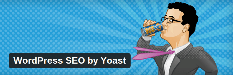 WordPress plugins - SEO by Yoast